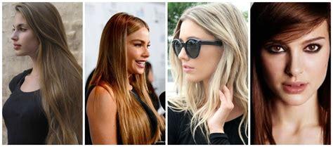 color de pelo tintura para piel fria 2016 color de cabello ideal para cada tipo de piel tonos fr 237 os