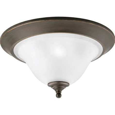 Progress Light Fixtures Progress Lighting P3477 20 Flush Mount Ceiling Fixture