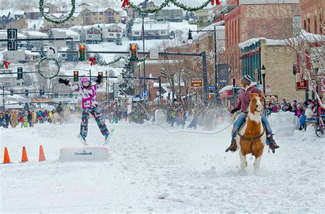 steamboat winter carnival steamboat springs events