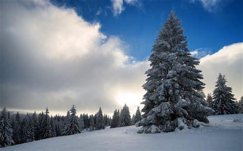 paesaggio invernale sfondi desktop wallpapers e pelautscom pictures scarica sfondi inverno neve montagne cielo nuvole