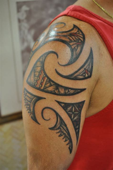 hawaiin tribal tattoo best 25 hawaiian tribal tattoos ideas on
