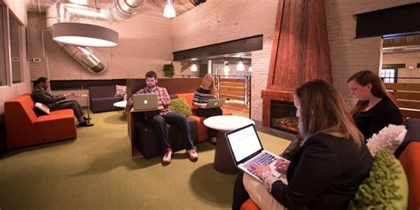 Floor For Employees by Companies Are Rethinking The Open Office And It S About Time