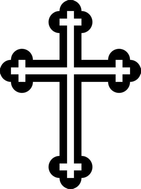 orthodox cross clip art clipart best