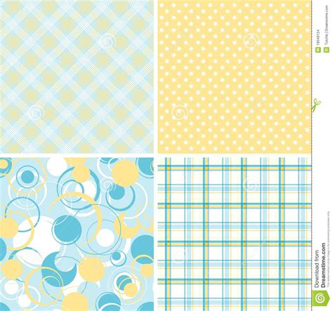 scrapbook layout patterns scrapbook patterns for design stock images image 19049134