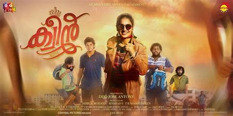 queen film director name queen malayalam movie kerala cities release theaters list