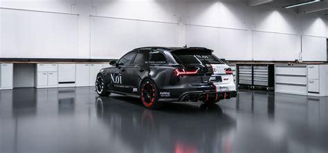 Audi Of Phoenix by Abt Rs6 Phoenix Abt Sportsline