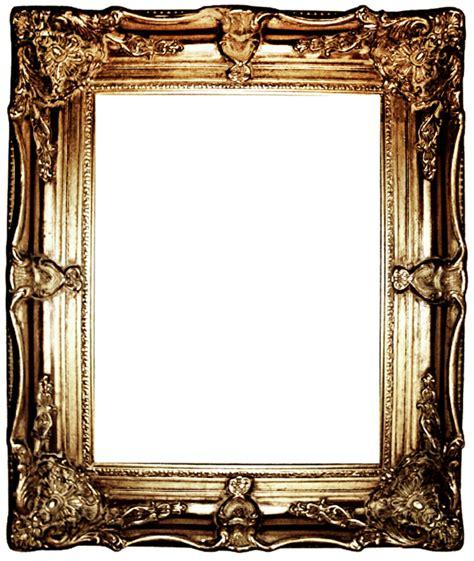 antike rahmen antique photo frames clipart best