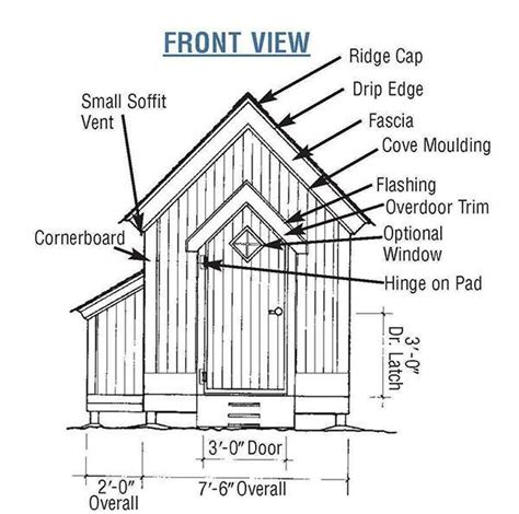 garden shed blueprints 7 215 7 garden shed plans blueprints for a wooden