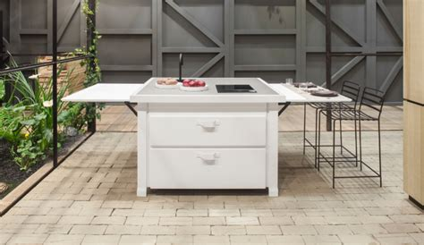kitchen island with pull out table home design