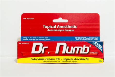 numbing cream for tattoo nz 1 tattoo numbing cream recommended for waxing and