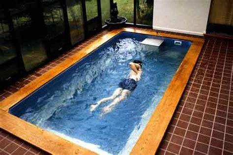 endless swimming pools freshome