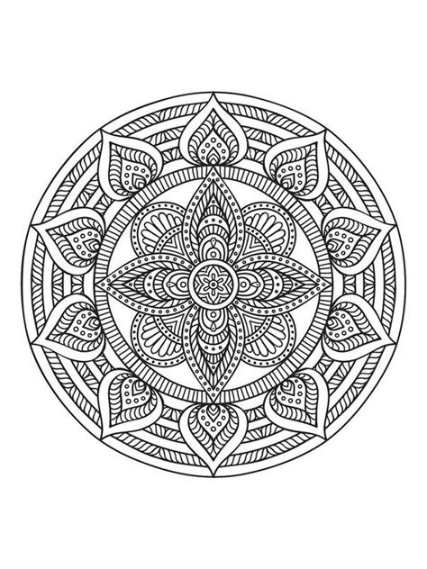 mindful mandalas a mandala 1253 best images about mandalas on