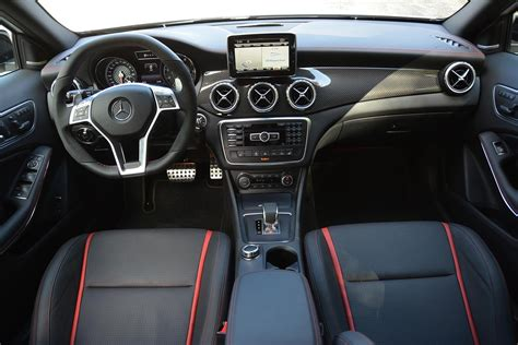 45 Amg Interior by Mercedes Gla 45 Amg Price 2017 2018 Best Cars Reviews