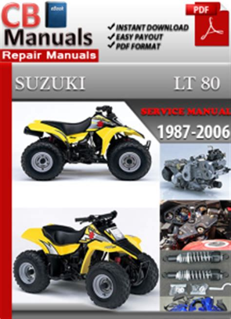 free online car repair manuals download 2006 suzuki daewoo lacetti security system suzuki lt 80 1987 2006 service manual free download service repair manuals
