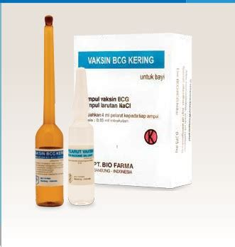 Obat Asam Lambung Injeksi dosis obat bcg kering vaksin injeksi