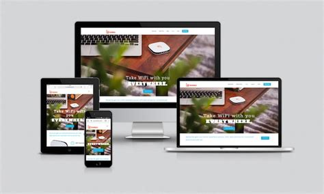 responsive website tutorial and exles responsive web design tutorial step by step the garage