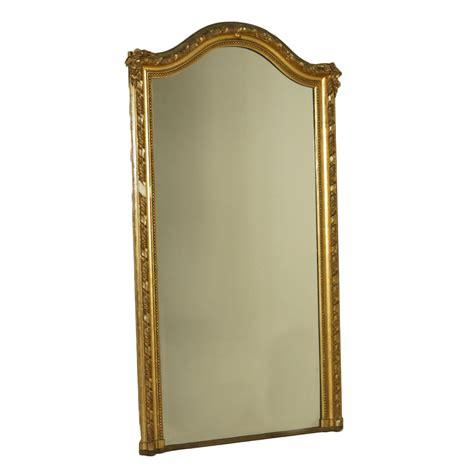 cornici specchi specchiera dorata specchi e cornici antiquariato