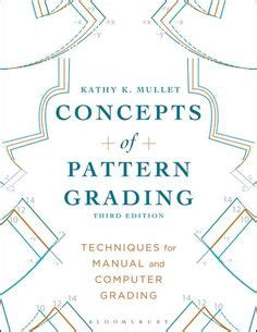 pattern grading for women s clothes the technology of sizing 1000 images about pattern grading on pinterest patterns