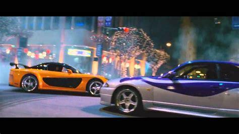 tokyo drift cars tokyo drift han s sung kang s 360 scene youtube