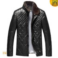 quilted italian leather jackets for cw848078