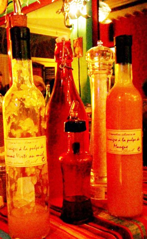 Things Come In Brown Bottles by The Wonderful Things That Come In Bottles Food