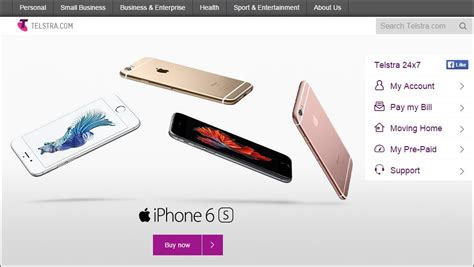planhacker every iphone 6s and 6s plus plan from australia s major telcos lifehacker australia