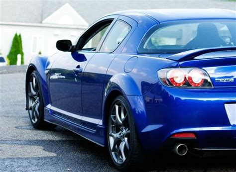 automobile air conditioning repair 2009 mazda rx 8 auto manual sell used 2009 mazda rx 8 r3 low miles aurora blue metallic factory warranty in durham