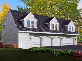 House Garage Plans by Design Connection Llc Garage Plans Garage Designs