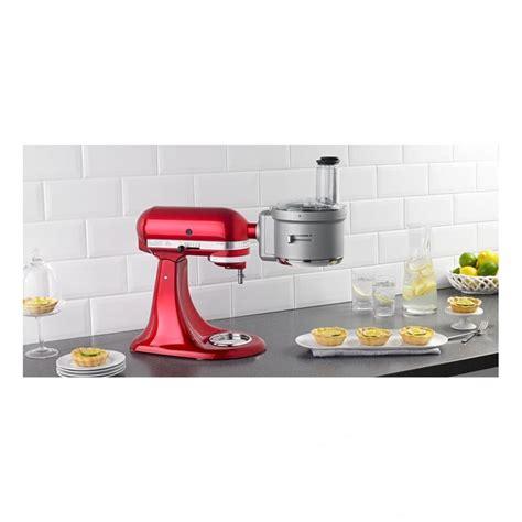 Food Mixer kitchenaid stand mixer food processor attachment