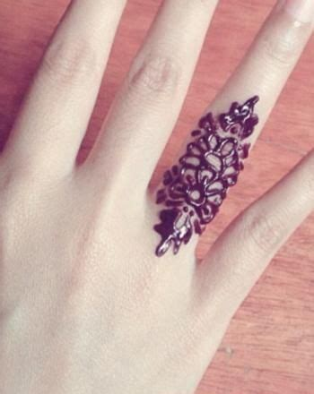 easy henna tattoo designs for fingers best 25 mehndi designs for fingers ideas on