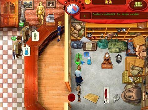 Shop Gamis antique shop free version for pc