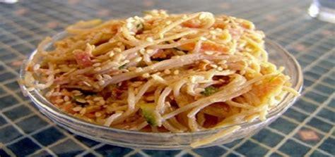 ricette cucina orientale ricette di cucina orientale in cucina con ricettone