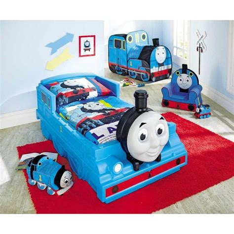 thomas the train bed thomas the train toddler bed kids furniture ideas
