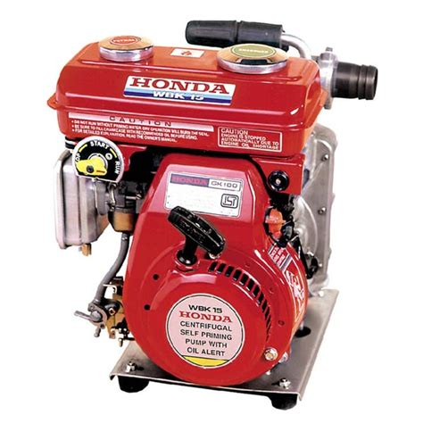 Honda Water Wsk 2020 by Ashish Auto Honda Power Kerosene Generators Manufacturer