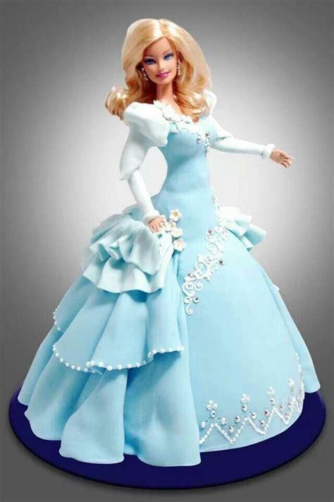 comelnyercupcake barbie doll cakes princess hannah 343 best barbie doll cakes images on pinterest barbie