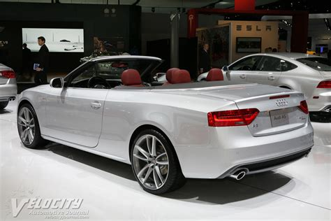 Audi A5 Backseat by Audi A5 Interior Back Seat Image 253