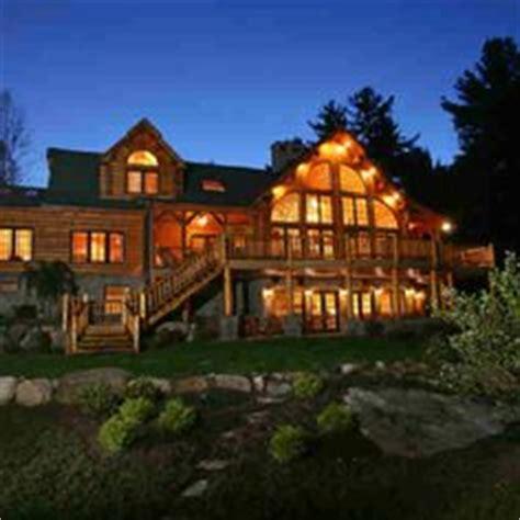 big cabin log cabin homes