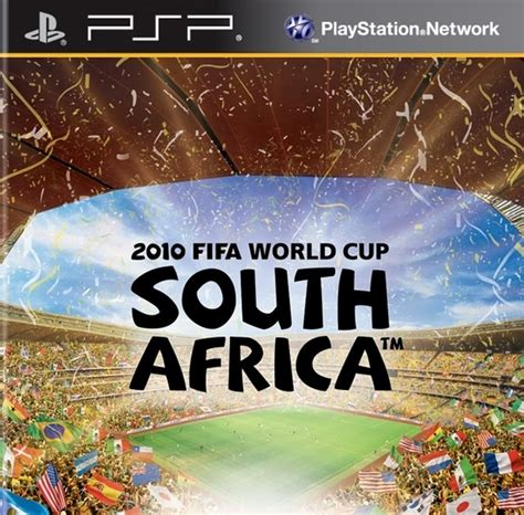 theme psp fifa psp 2010 fifa world cup south africa hiero s iso games