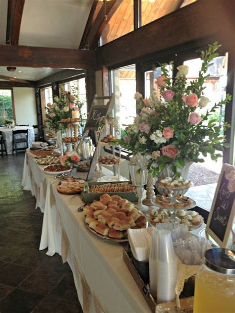 Pin By Wendy Knight On Celebrate Pinterest Wedding Food Buffet