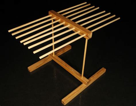 Spaghetti Rack by Pasta Drying Rack