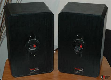 Speaker Subwoofer Boston boston acoustics hd7 speakers photo 261945 canuck audio mart