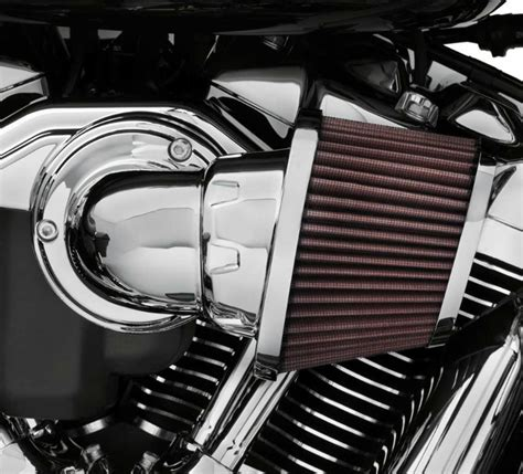 Harley Davidson Air by 29400263 Screamin Eagle Heavy Breather Performance Air