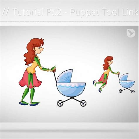 tutorial after effects character animation tutorial skinning with the puppet tool after effects