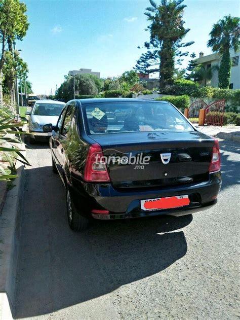 dacia casa dacia logan diesel 2010 occasion 137000km 224 casablanca