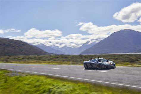 touring new zealand by car mclaren s epic new zealand road tour is a petrolhead s