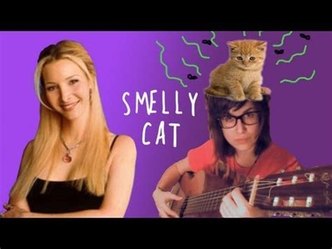 Smelly Cat Guitar Chords