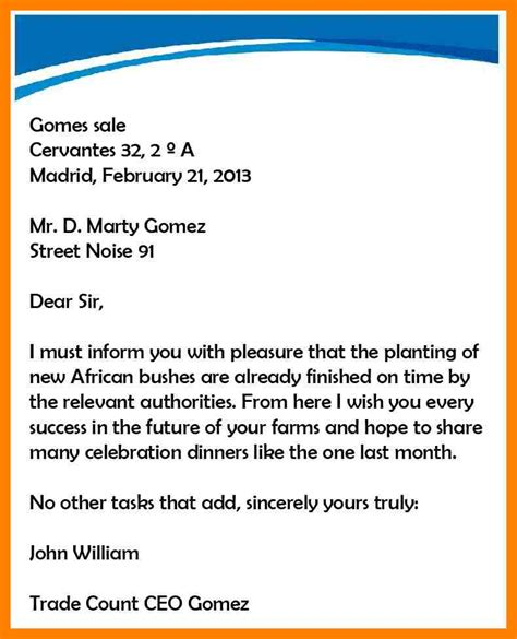 Memo Letter Exles 6 Exle Of Memorandum Letter For Students Emt Resume