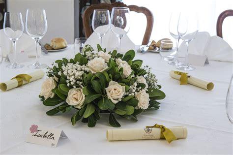 decorazioni floreali per tavoli composizioni floreali matrimoni a sorrento hotel la favorita
