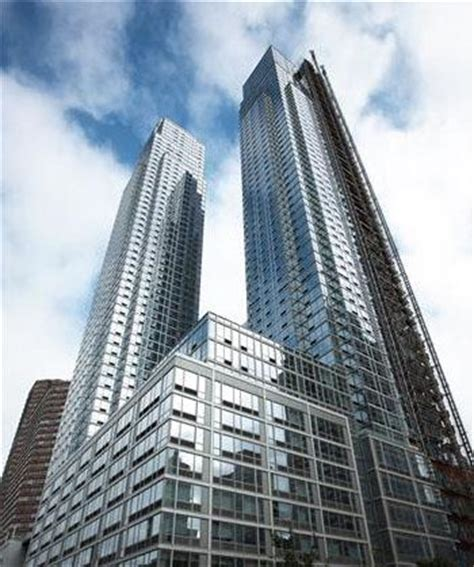 the continental luxury rental tower in manhattan 620 west 42nd street rentals silver towers north south