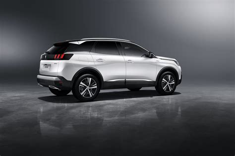 peugeot range peugeot 3008 range extends to gt and gt line forcegt com